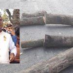 মির্জার ডাকে হরতাল চলছে কোম্পানীগঞ্জে