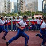 'পুরুষত্ব সংকটে' চীন, ছেলেদের মধ্যে মেয়েলি স্বভাব বাড়ছে