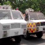 বায়তুল মোকাররম-পল্টনে আইনশৃঙ্খলা বাহিনীর সতর্কাবস্থা