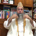 ধর্ম নয়, ভারতীয় মুসলিমদের কাছে দেশ আগে : ভারতের প্রধান ইমাম