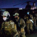 আফগানিস্তান ছেড়েছেন শেষ মার্কিন সেনা, তালেবানের বিজয় উদযাপন