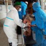 ময়মনসিংহে করোনা ইউনিটে একদিনে আরও ১৩ জনের মৃত্যু
