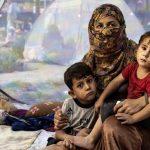 মানবিক বিপর্যয়ের মুখে আফগানিস্তান
