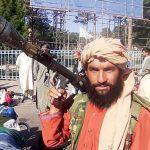 আফগানিস্তানে যুক্তরাষ্ট্রের ড্রোন হামলা