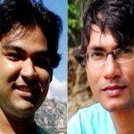 ব্লগার জুলহাস ও তনয় হত্যা : মেজর জিয়াসহ ৬ জঙ্গির মৃত্যুদণ্ড