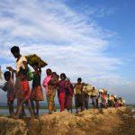 রোহিঙ্গাদের মিয়ানমারে ফেরাতে রাশিয়াকে পাশে চায় বাংলাদেশ