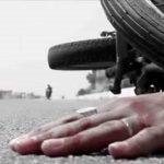 হানিফ ফ্লাইওভারে নিয়ন্ত্রণ হারিয়ে ২ মোটরসাইকেল আরোহীর মৃত্যু