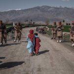১০০ কোটি ডলার সহায়তা পাচ্ছে আফগানিস্তান